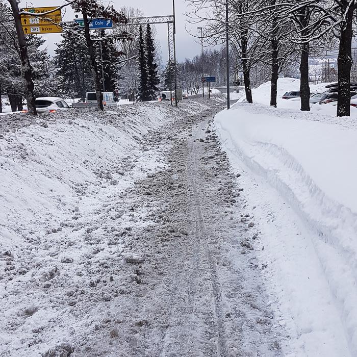 vintersykling 7